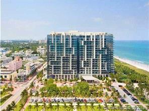 W hotel condo 2201,Collins Ave Miami Beach 53666