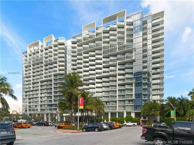 W South Beach Residence 2201,Collins Ave Miami Beach 60267
