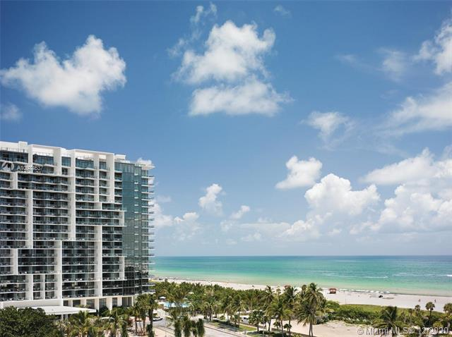 W SOUTH BEACH 2201,Collins Ave Miami Beach 61698